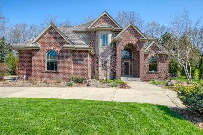 Brookfield Single Family Home Active Contingent With Offer: 20680 Chadwick Ln