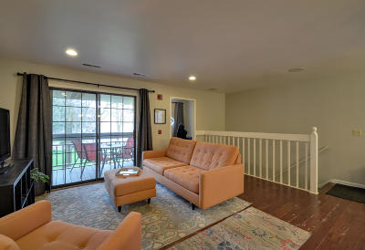 Menomonee Falls Condo/Townhouse Active Contingent With Offer: N80w12940 Fond Du Lac Ave #8