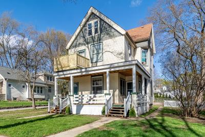 Milwaukee County Two Family Home For Sale: 2152 N 73rd St #2154