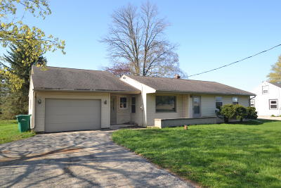 Single Family Home Sold: 2921 Sherman Rd