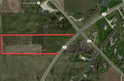 Port Washington Residential Lots & Land For Sale: Lt2 County Road Ll