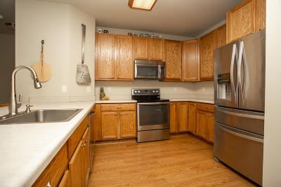 Milwaukee County Condo/Townhouse For Sale: 3872 S Lake Dr #306