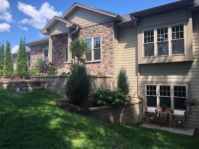 Menomonee Falls Condo/Townhouse For Sale: N57w17881 Tall Pines Cir #16