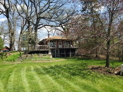 Muskego Single Family Home Active Contingent With Offer: W136s8367 Holz Dr