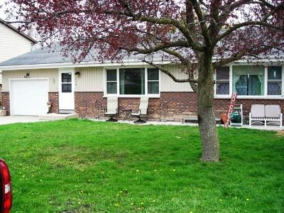 Jefferson County Two Family Home For Sale: 1032 Meadow St #1034