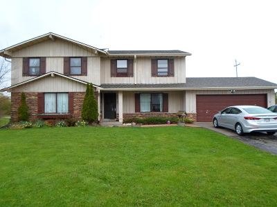Franklin Two Family Home For Sale: 7513 S 75th St #7517