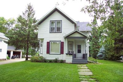 Jefferson County Two Family Home For Sale: 716 Mulberry St