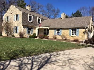 Hartland Single Family Home For Sale: N61w29789 Stoney Hill Ct