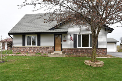 Oak Creek Single Family Home Active Contingent With Offer: 924 E Minnesota Ave