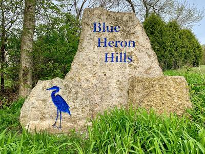 Whitewater Residential Lots & Land For Sale: Lt4 Blue Heron Dr