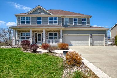 Grafton Single Family Home For Sale: 1931 Shasta Ave