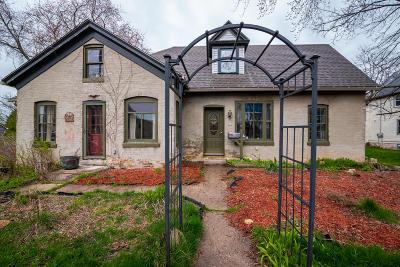 Port Washington Single Family Home For Sale: 444 N Harrison St #(444-446