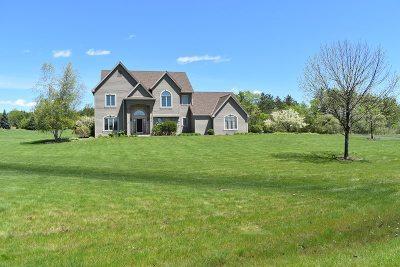Racine County Single Family Home For Sale: 5815 Stefanie Way