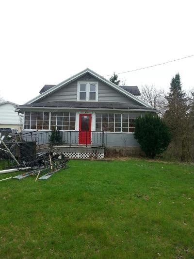 Mukwonago Single Family Home Active Contingent With Offer: S51w30637 Walnut St