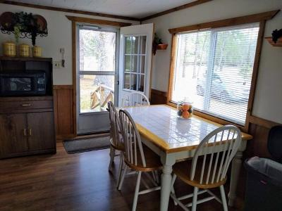 Marinette County Single Family Home For Sale: N13523 Herbs Dr