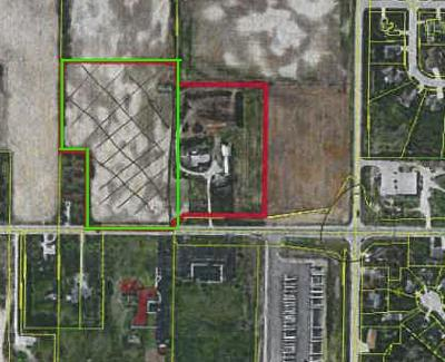 Plymouth Residential Lots & Land For Sale: Lt0 State Road 67
