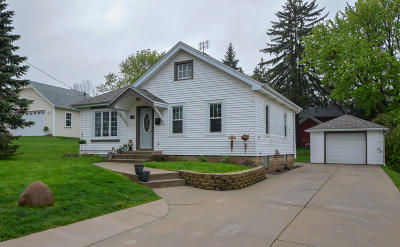 Waterford Single Family Home Active Contingent With Offer: 304 Racine St
