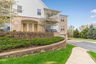 Waukesha Condo/Townhouse For Sale: 2712 Northview Rd #119