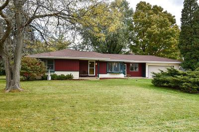 Brookfield Single Family Home Active Contingent With Offer: 860 Anthony Ln