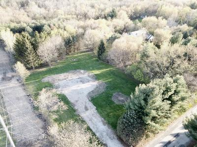 Summit WI Residential Lots & Land Sold: $129,900
