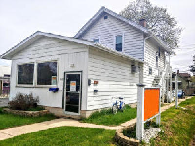 West Bend Multi Family Home For Sale: 419 S Main St