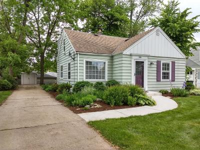 Single Family Home For Sale: 741 N 112th St