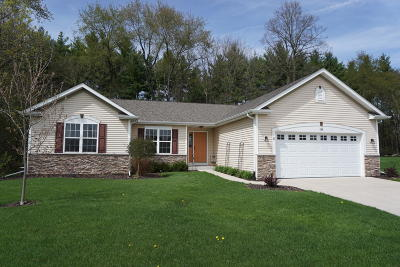 Jefferson County Single Family Home For Sale: 204 Woodland Preserve
