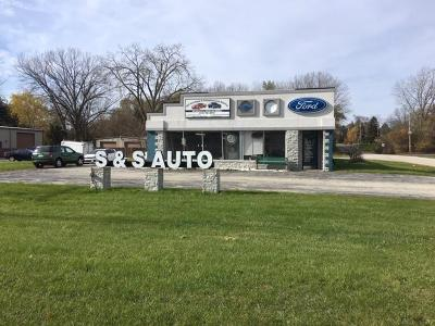 Franklin WI Commercial For Sale: $429,000