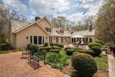 River Hills Single Family Home For Sale: 7805 N River Rd