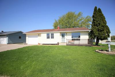 West Salem Single Family Home Active Contingent With Offer: 684 Tilson St N