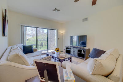 Glendale Condo/Townhouse Active Contingent With Offer: 500 W Bender Rd #86