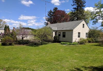 Kenosha County Single Family Home For Sale: 509 N Lake Ave