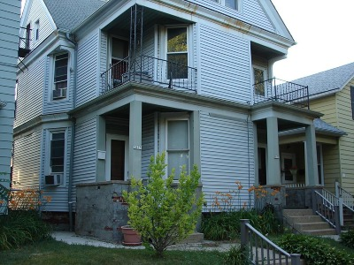 Milwaukee Multi Family Home For Sale: 1675 N Marshall St #-77
