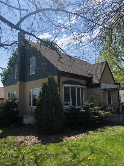West Salem Single Family Home For Sale: 239 W West Ave N