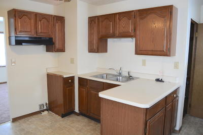 Milwaukee Single Family Home For Sale: 7019 W Kathryn Ave