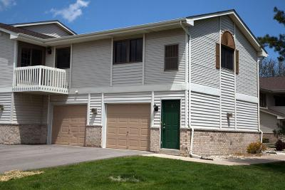 Kenosha Condo/Townhouse For Sale: 7409 98th Ave #L
