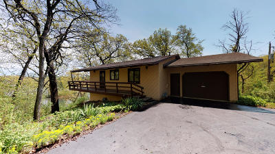 Whitewater Single Family Home For Sale: N7786 Kettle Moraine Dr
