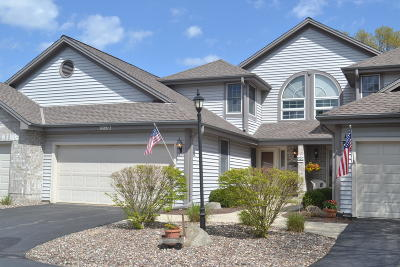 Waukesha Condo/Townhouse Active Contingent With Offer: 1903 Springbrook N #UNIT B