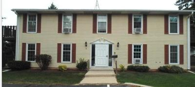 Sheboygan Condo/Townhouse For Sale: 3925 Country Pl #B