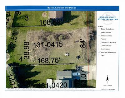 Residential Lots & Land For Sale: Lot #4 221st Ave