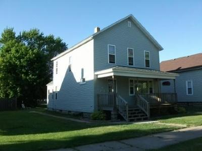 Single Family Home For Sale: 2119 Sherman