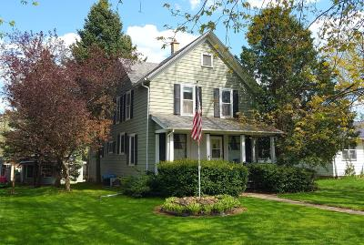 Washington County Single Family Home Active Contingent With Offer: 328 Grand Ave