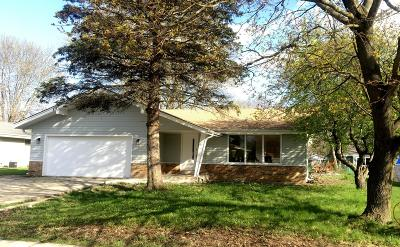 Greendale Single Family Home For Sale: 5785 Rochelle Dr