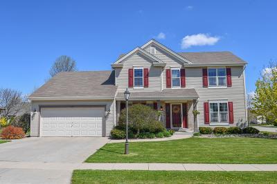 Oconomowoc Single Family Home For Sale: 1350 Mockingbird Dr