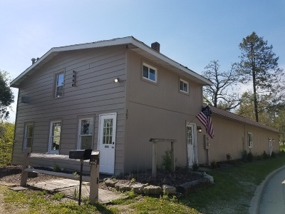 Delavan Single Family Home For Sale: 107 Richmond Rd