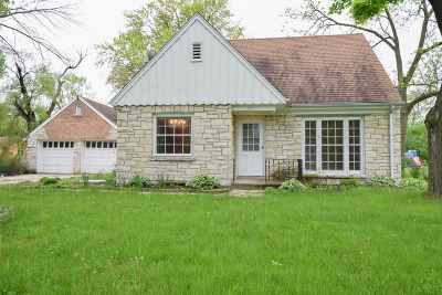 Single Family Home For Sale: 4545 N 106th St