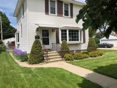 Wauwatosa Single Family Home For Sale: 8122 Portland Ave