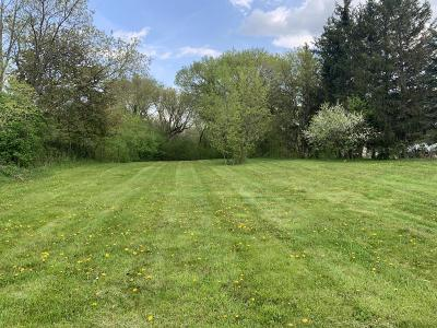 Hales Corners Residential Lots & Land For Sale: 10711 Forest Home