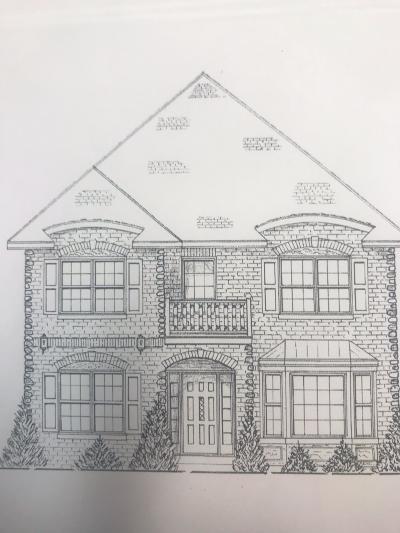 Milwaukee Single Family Home For Sale: Lt6 N Walnut Cir