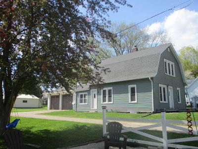 Vernon County Single Family Home For Sale: 213 N Elm St